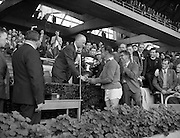 All Ireland Junior Final, London v Antrim..04.10.1959