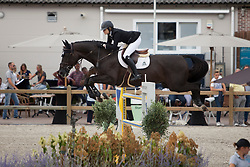 Foster Tiffany, CAN, Tripple X III<br /> De Kraal International 2017<br /> © Hippo Foto - Dirk Caremans<br /> 25/08/17