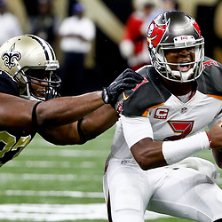 12-24-2016 Tampa Bay Buccaneers at New Orleans Saints