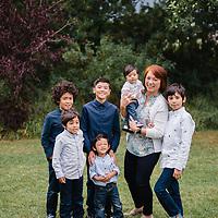 Arlette Family Session