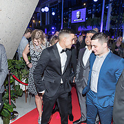 NLD/Amsterdam/20171106 - MTV Pre party 2017, Boef en vrienden