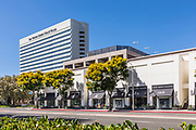 The Westin South Coast Plaza On Anton Blvd Costa Mesa California