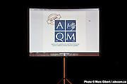 Célébration du 30e anniversaire  de l' Association Québécoise des Marionnettistes AQM au Centre de Loisirs Communautaires Lajeunesse / Montreal / Canada / 2011-12-01, © Photo Marc Gibert / adecom.ca