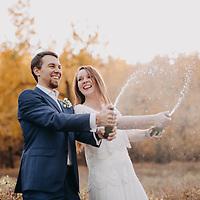 Steve & Ashley Wedding