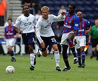Fotball - England<br /> Richard Cresswell - Preston<br /> Foto: Robin Parker, Digitalsport