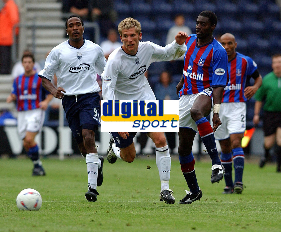 Fotball - England<br />