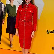 NLD/Amsterdam/20180212 - Premiere Gek op Oranje,  Gaite Jansen