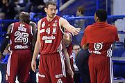 DESCRIZIONE : Porto San Giorgio Lega serie A 2013/14  Sutor Montegranaro Varese<br /> GIOCATORE : Marko Scekic<br /> CATEGORIA : fair play curiosità<br /> SQUADRA : Pallacanestro Varese<br /> EVENTO : Campionato Lega Serie A 2013-2014<br /> GARA : Sutor Montegranaro Pallacanestro Varese<br /> DATA : 23/11/2013<br /> SPORT : Pallacanestro<br /> AUTORE : Agenzia Ciamillo-Castoria/M.Greco<br /> Galleria : Lega Seria A 2013-2014<br /> Fotonotizia : Porto San Giorgio  Lega serie A 2013/14 Sutor Montegranaro Varese<br /> Predefinita :