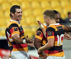 Wellington-Rugby, Mitre 10, Wellington v Waikato