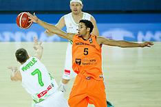 20150908 CRO: FIBA Europe Eurobasket 2015 Slovenie - Nederland, Zagreb
