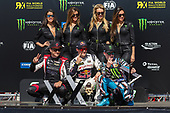 World RX of Barcelona - Race Day