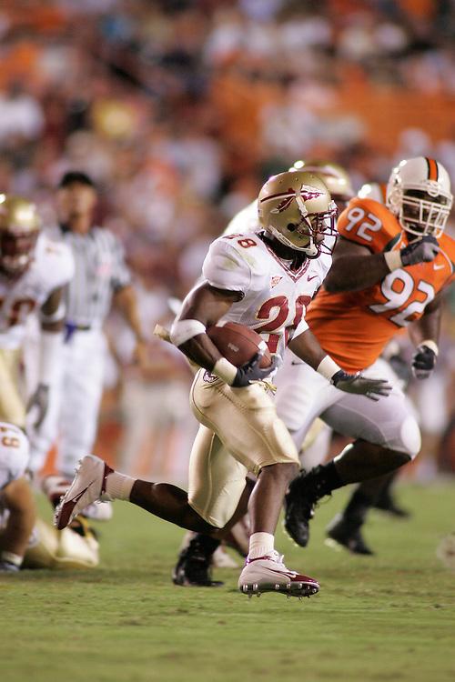 2004 FLORIDA STATE UNIVERSITY Football