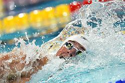 12-12-2012 ZWEMMEN: WK KORTE BAAN: ISTANBUL<br /> Ryan Lochte USA in action during the FINA World Short Course Swimming Championships at the Sinan Erdem Arena, Istanbul, Turkey<br /> ***NETHERLANDS ONLY***<br /> ©2012-FotoHoogendoorn.nl