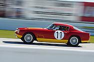 Cavallino Classic PBI Intl Races Thursday