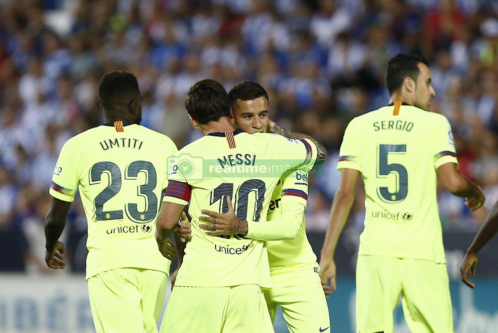 صور مباراة : ليغانيس - برشلونة 2-1 ( 26-09-2018 ) 20180926-zaa-s197-079