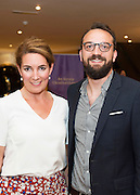 To celebrate 25 Years of MEDIA, The Creative Europe MEDIA Office Galway held the&nbsp;Creative Europe&nbsp;MEDIA Co-Production Dinner&nbsp;in Hotel Meyrick&nbsp;on Thursday the 7th of June as part of The&nbsp;Galway Film Fleadh.&nbsp;<br /> At the event was Nessa McGill - Umedia and <br /> Bastien Sirodot - Umedia. <br /> <br /> The networking dinner gives Fleadh goers&nbsp;privileged access to the world's leading film Financiers and a fantastic&nbsp;opportunity to network with European Producers and Film Fair Financiers. &nbsp;Creative Europe MEDIA Office Galway offers comprehensive information on the European Union's Creative Europe Programme, offering advice, support and information on Creative Europe funding support for the audiovisual industries including film, television and games.&nbsp; The regional office is also available to respond to queries by phone or email.&nbsp; In addition to providing one-to-one advice sessions and events throughout the year. &nbsp;<br /> <br /> For further information contact Eibhl&iacute;n N&iacute; Mhunghaile on 091 770728 or via email on&nbsp;eibhlin@creativeeuropeireland.eu&nbsp;<br />  Photo: Andrew Downes XPOSURE
