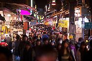 Shilin Night Market 士林夜市