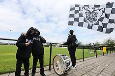 VVV-Venlo v PAOK Saloniki - 12 July 2017