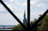 UNITED STATES-NEW YORK-Ellis Island. PHOTO:GERRIT DE HEUS.VERENIGDE STATEN-NEW YORK. Ellis Island. PHOTO COPYRIGHT GERRIT DE HEUS