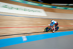 , CAN, 500m TT, 2015 UCI Para-Cycling Track World Championships, Apeldoorn, Netherlands