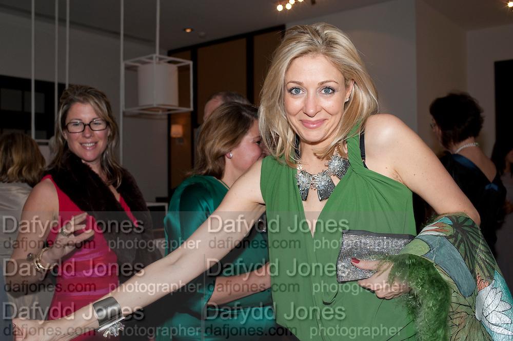 SARAH BRAKA; NADJA SWAROVSKI,  Galen and Hilary Weston host the opening of Beatriz Milhazes Screenprints. Curated by Iwona Blazwick. The Gallery, Windsor, Vero Beach, Florida. Miami Art Basel 2011