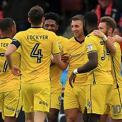Crawley Town v Bristol Rovers