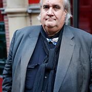 NLD/Amsteram/20121024- Presentatie biografie Joop van den Ende, Han Peekel