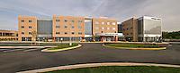 Exterior Image of Potomac Hospital