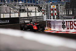 May 25, 2018 - Montecarlo, Monaco - 07 Jack AITKEN from Great Britain of ART GRAND PRIX during the Monaco Formula One Grand Prix  at Monaco on 23th of May, 2018 in Montecarlo, Monaco. (Credit Image: © Xavier Bonilla/NurPhoto via ZUMA Press)