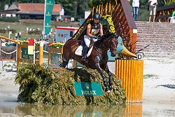 Chardon Jeanette, NED, Vienna<br /> CHIO Aachen 2017<br /> © Hippo Foto - Dirk Caremans<br /> 22/07/2017