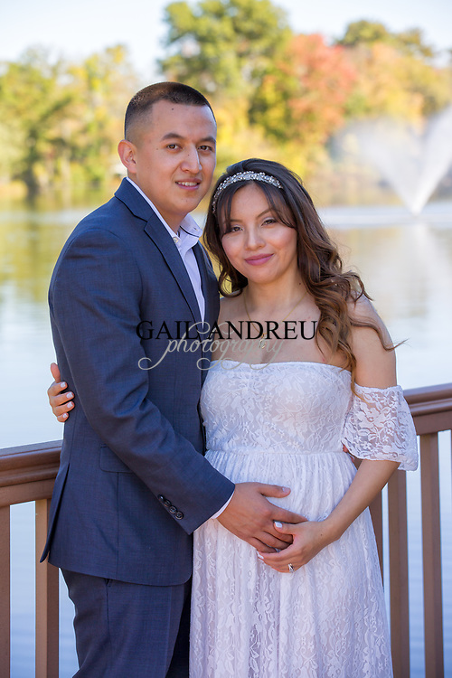 Maternity Photoshoot - Verona Park, NJ
