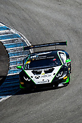 September 21-24, 2017: Lamborghini Super Trofeo at Laguna Seca. Andy Lally, Richard Antinucci (Pro), Change Racing, Lamborghini Carolinas, Lamborghini Huracan LP620-2