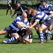 NLD/Hilversum/20060910 - Rugby, Hilversum - Castricum
