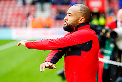 Nathan Redmond of Southampton - Mandatory by-line: Ryan Hiscott/JMP - 12/08/2018 - FOOTBALL - St Mary's Stadium - Southampton, England - Southampton v Burnley - Premier League