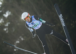 MARUYAMA Nozomi (JPN) during First round on Day 1 of FIS Ski Jumping World Cup Ladies Ljubno 2020, on February 22th, 2020 in Ljubno ob Savinji, Ljubno ob Savinji, Slovenia. Photo by Matic Ritonja / Sportida