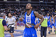 DESCRIZIONE : Beko Legabasket Serie A 2015- 2016 Dinamo Banco di Sardegna Sassari - Betaland Capo d'Orlando<br /> GIOCATORE : Ryan Boatright<br /> CATEGORIA : Ritratto Delusione Postgame<br /> SQUADRA : Betaland Capo d'Orlando<br /> EVENTO : Beko Legabasket Serie A 2015-2016<br /> GARA : Dinamo Banco di Sardegna Sassari - Betaland Capo d'Orlando<br /> DATA : 20/03/2016<br /> SPORT : Pallacanestro <br /> AUTORE : Agenzia Ciamillo-Castoria/L.Canu