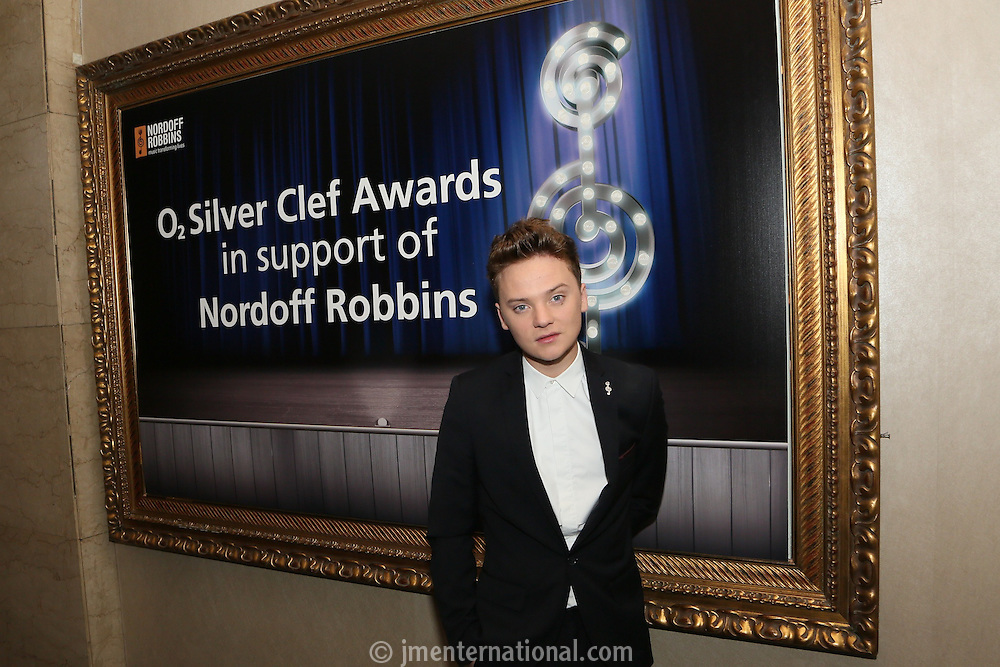 The Silver Clef Lunch 2013 in aid of  Nordoff Robbins held at the London Hilton, Park Lane, London.<br /> Friday, June 28, 2013 (Photo/John Marshall JME)