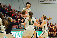 Girls DI Championship St. Johnsbury vs. CVU 03/11/18