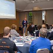 07.09. 2017.                             <br /> Attending the Regional Skills Mid West Apprenticeship Briefing at the Radisson Hotel was John Gleeson, General Manager, General Motors. Picture: Alan Place