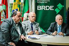 BRDE - Balanço do 1º Semestre 2016