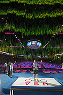 Brendan HANSEN <br /> Men's 100m Breaststroke <br /> <br /> chris machian/402 578 6456