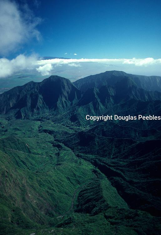 Iao Valley, Maui, Hawaii, USA<br />