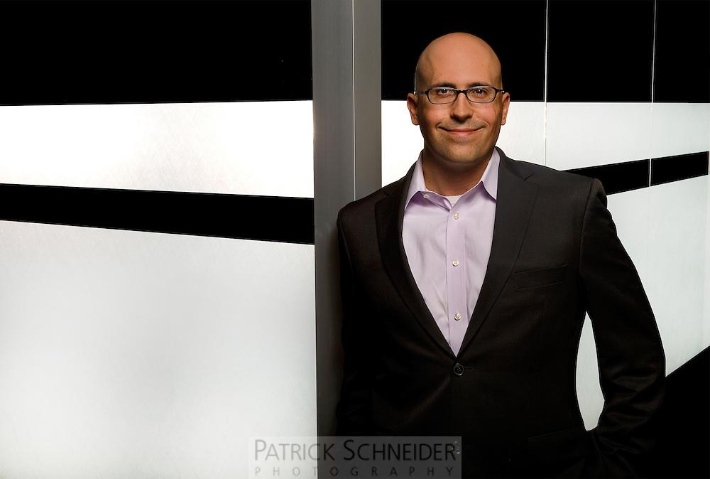 Corporate Portrait Photography  <br /> <br /> Charlotte Photographer - PatrickSchneiderPhoto.com