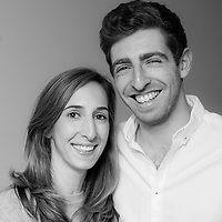 08.12.2014<br /> Engagement Shoot with Elizabeth and Ben, at their home in London. &copy; Blake Ezra Photography 2014.