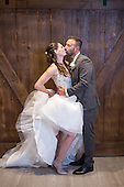 Gina & Aaron's windy rainy gorgeous Whistle Bear wedding