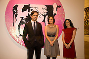 ALI CAN ERTUG; ELIF BAJOGLU; SELIN YURTEILIR, Contemporary art Turkish. Sothebys. New Bond St. London. 2 March 2009