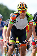 BELGIUM  / INGOOIGEM / CYCLING / WIELRENNEN / CYCLISME / 69TH HALLE - INGOOIGEM / NAPOLEON GAMES CYCLING CUP - GP MOLECULE / 200,5 KM / COENEN DENNIS (CRELAN - VASTGOEDSERVICE )