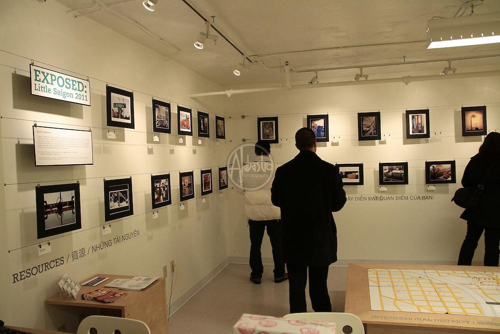 Exposed: Little Saigon 2011 photo contest.