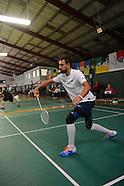 Para-Badminton - Ireland - June 2015