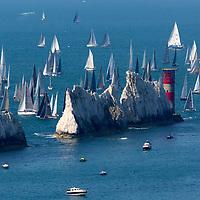 Round the island Yacht Race 2019
